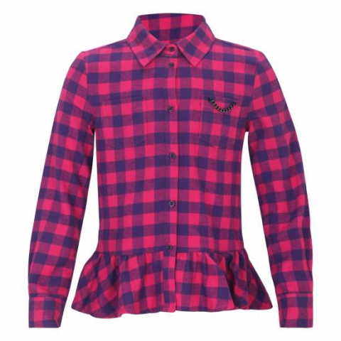 Блуза B-607/10-2416