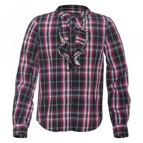 Блуза B-604/05-2308